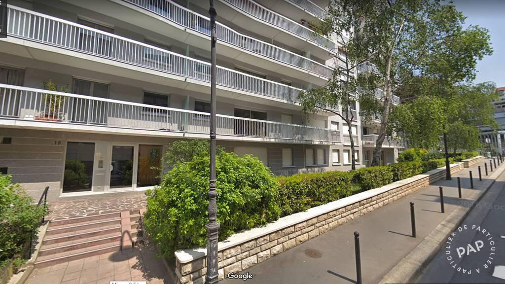 Vente appartement 2 pièces Paris 12e