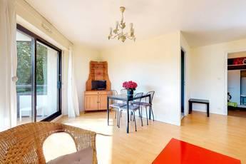 Vente appartement 3pièces 53m² Tourgeville (14800) - 252.000€