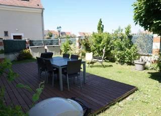Vente maison 116m² Wissous (91320) - 572.000€