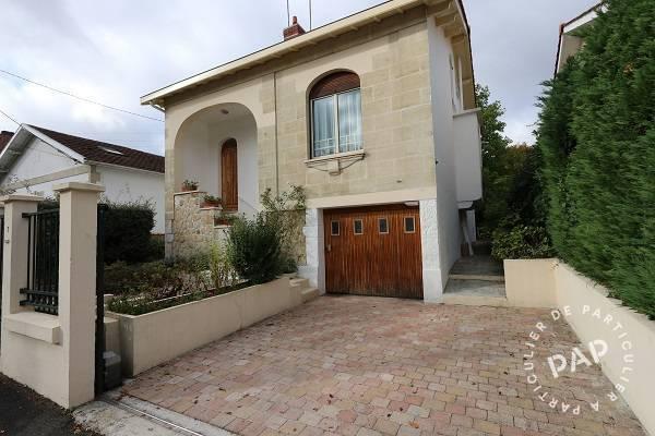 Vente maison 7 pièces Pessac (33600)