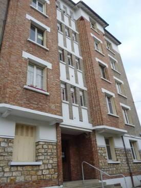 Location appartement 3pièces 50m² Deuil-La-Barre (95170) - 920€