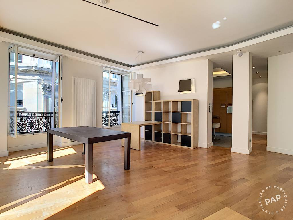 Vente Appartement Paris 8E 88m² 1.550.000€