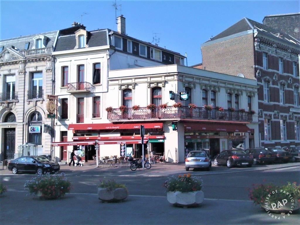 Location Bureaux et locaux professionnels Cambrai (59400) 35m² 556€