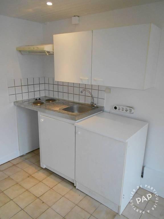 Vente Appartement Fontenay-Sous-Bois (94120) 24m² 144.000€