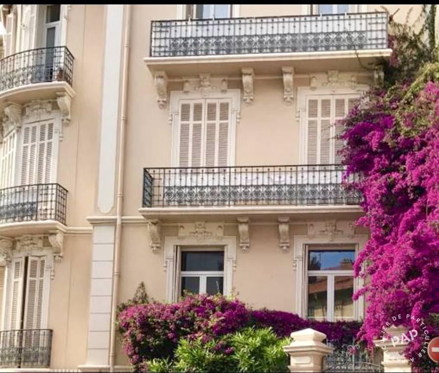 Vente Appartement Cannes (06) 140m² 645.000€