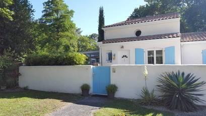 Vente maison 80m² Les Mathes (17570) - 219.000€