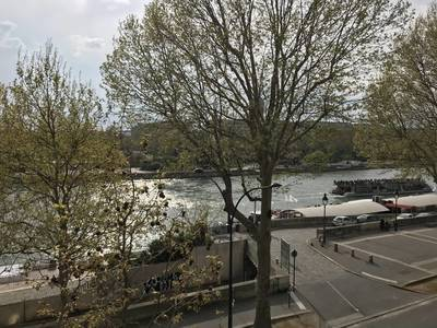 Location garage, parking Paris 4E - 150 €