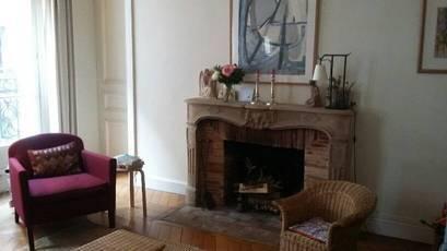 Vente appartement 7pièces 146m² Paris 17E - 1.880.000€