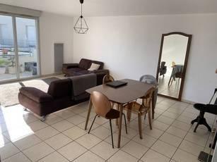 Location appartement 5pièces 110m² Lyon 7E - 1.315€