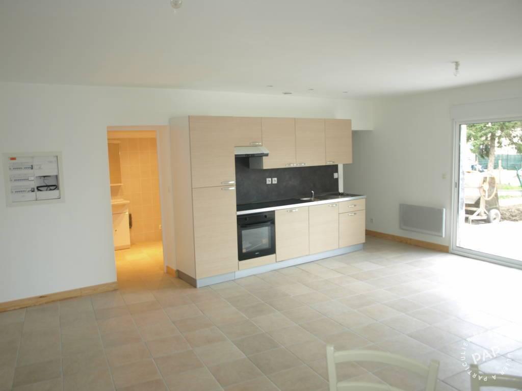 Location Appartement Persan (95340) 25m² 530€