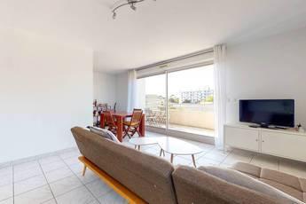 Vente appartement 3pièces 69m² Montpellier (34) - 190.000€