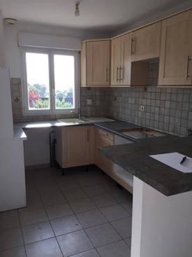 Location appartement 3pièces 62m² Varennes-Jarcy (91480) - 980€