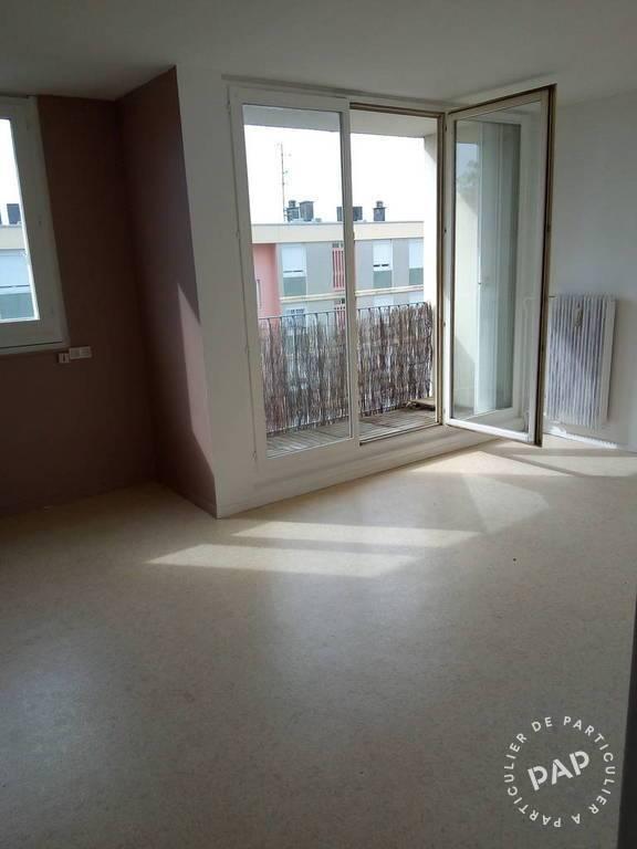 Vente appartement 3 pièces Auxonne (21130)