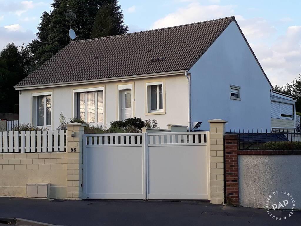Vente Maison Saint-Quentin (02100) 132m² 279.000€
