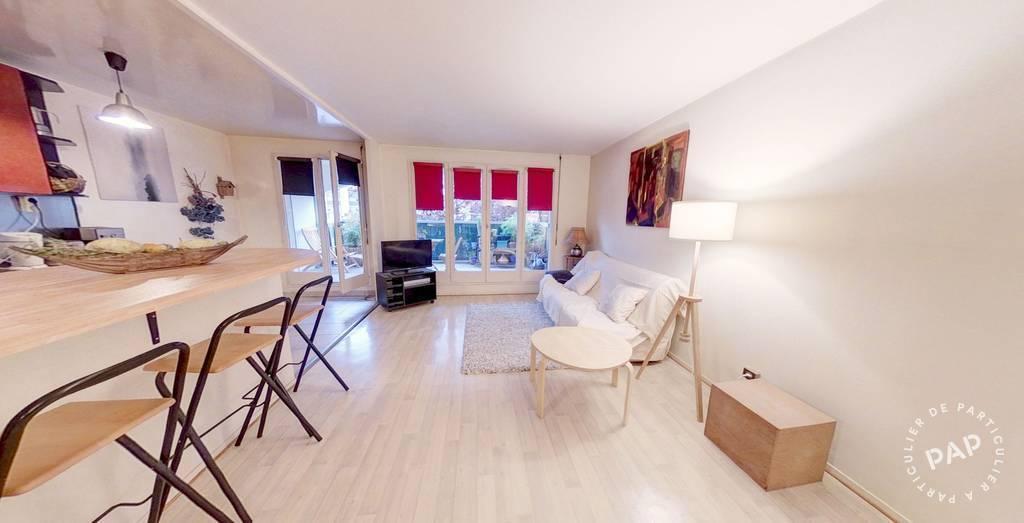 Vente appartement 5 pièces Noisy-le-Grand (93160)