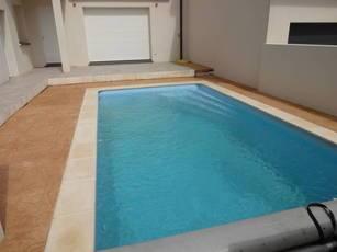 Vente maison 86m² Serignan (34410) - 270.000€