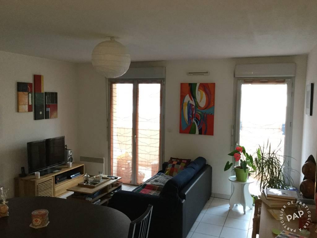 Vente Appartement Toulouse (31) 62m² 180.000€