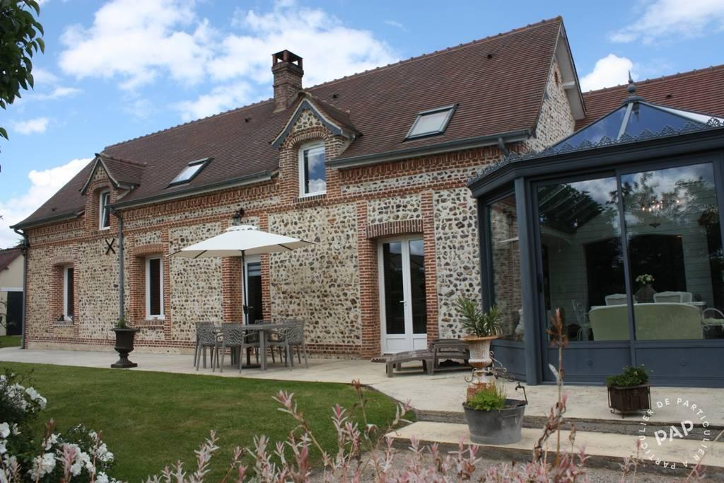 Vente Maison Crulai (61300) 210m² 332.000€