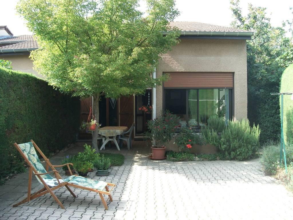 Vente Maison Trevoux (01600) 113m² 279.000€