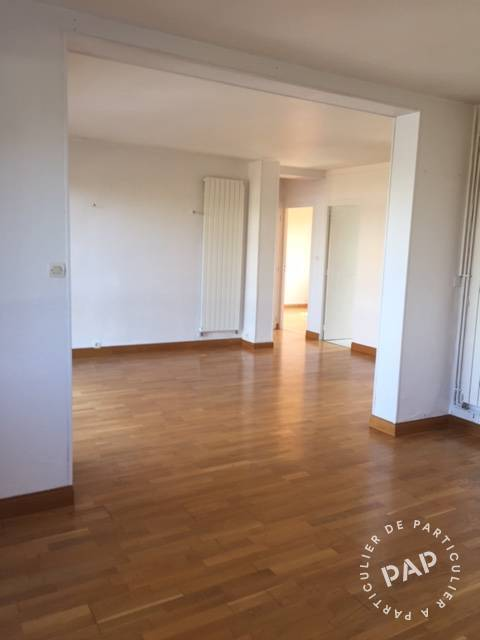 Location Appartement Le Chesnay-Rocquencourt (78150) 70m² 1.280€