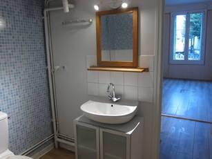 Location studio 17m² Fontenay-Sous-Bois (94120) - 550€