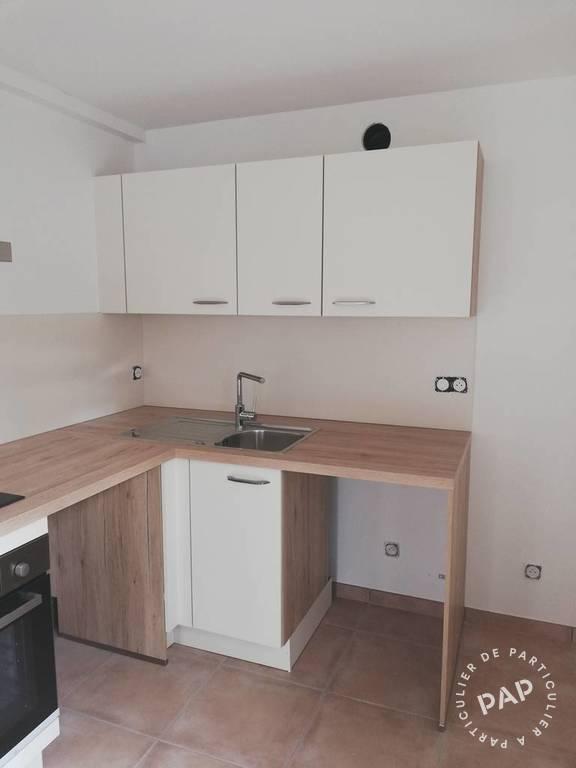 Location Maison Donville-Les-Bains (50350) 75m² 780€