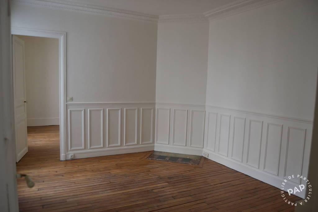 Vente Appartement Paris 20E 76m² 795.000€