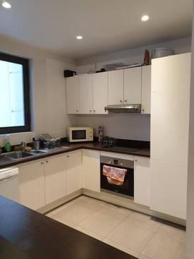 Location appartement 3pièces 66m² Paris 15E - 1.666€