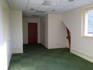 Vente bureaux et locaux professionnels 80m² Châlons-En-Champagne - 90.000€