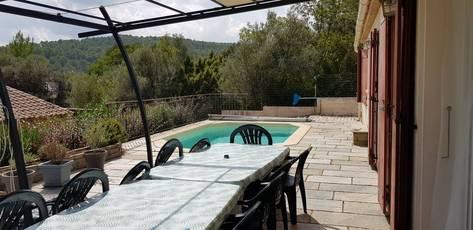 Vente maison 125m² Draguignan - 340.000€
