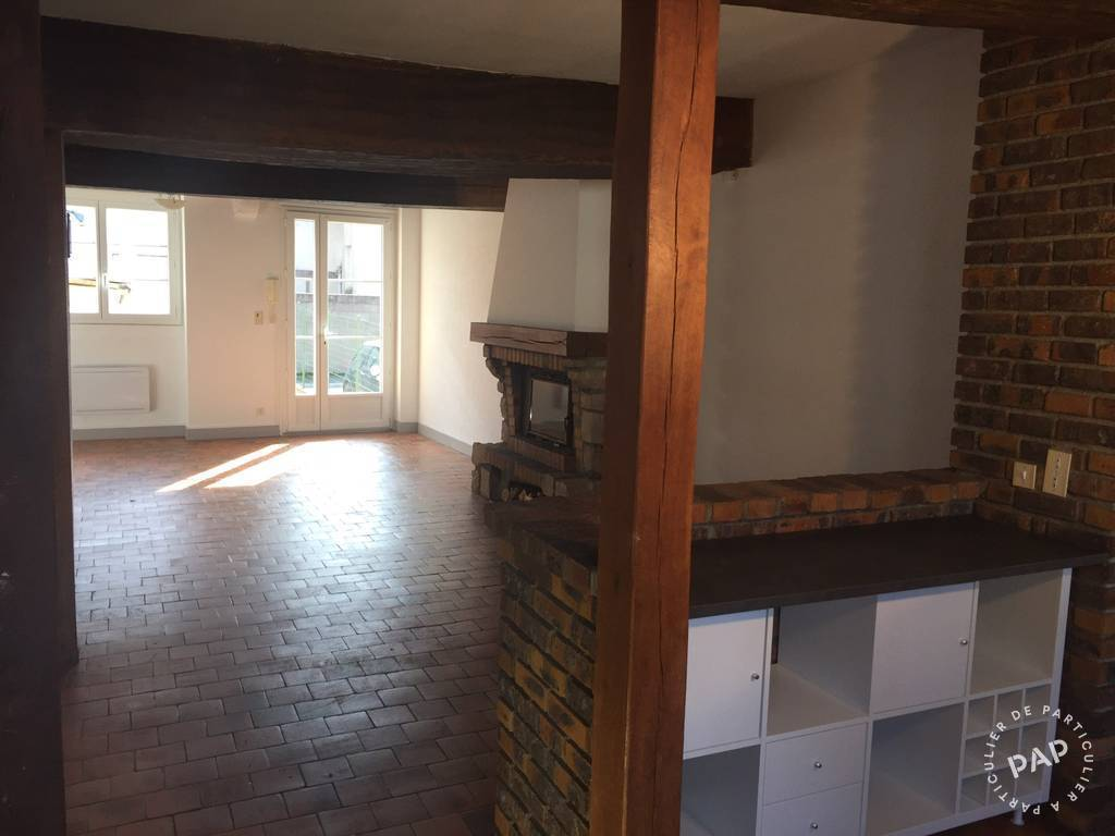 Location Appartement Orleans (45) 65 m² 730 €