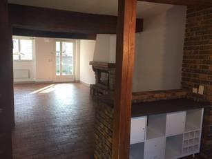 Location appartement 2pièces 65m² Orleans (45) - 730€