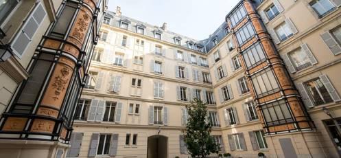 Location bureaux et locaux professionnels 15m² Paris 16E - 1.800€