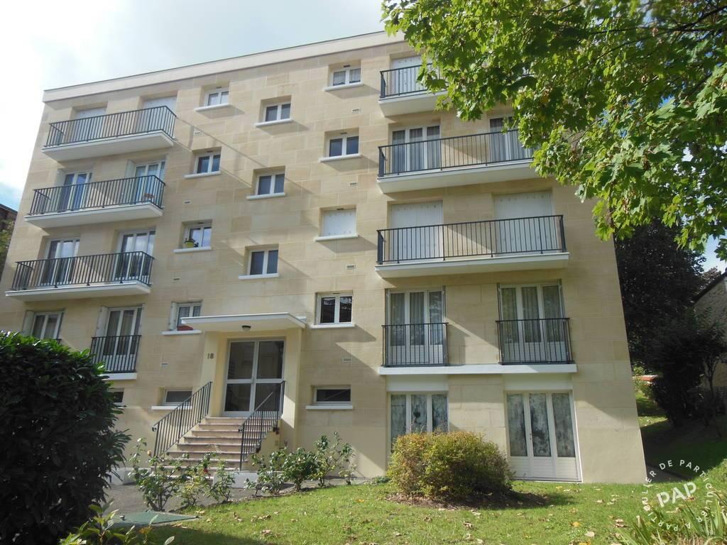 Vente appartement 2 pièces Fontenay-aux-Roses (92260)