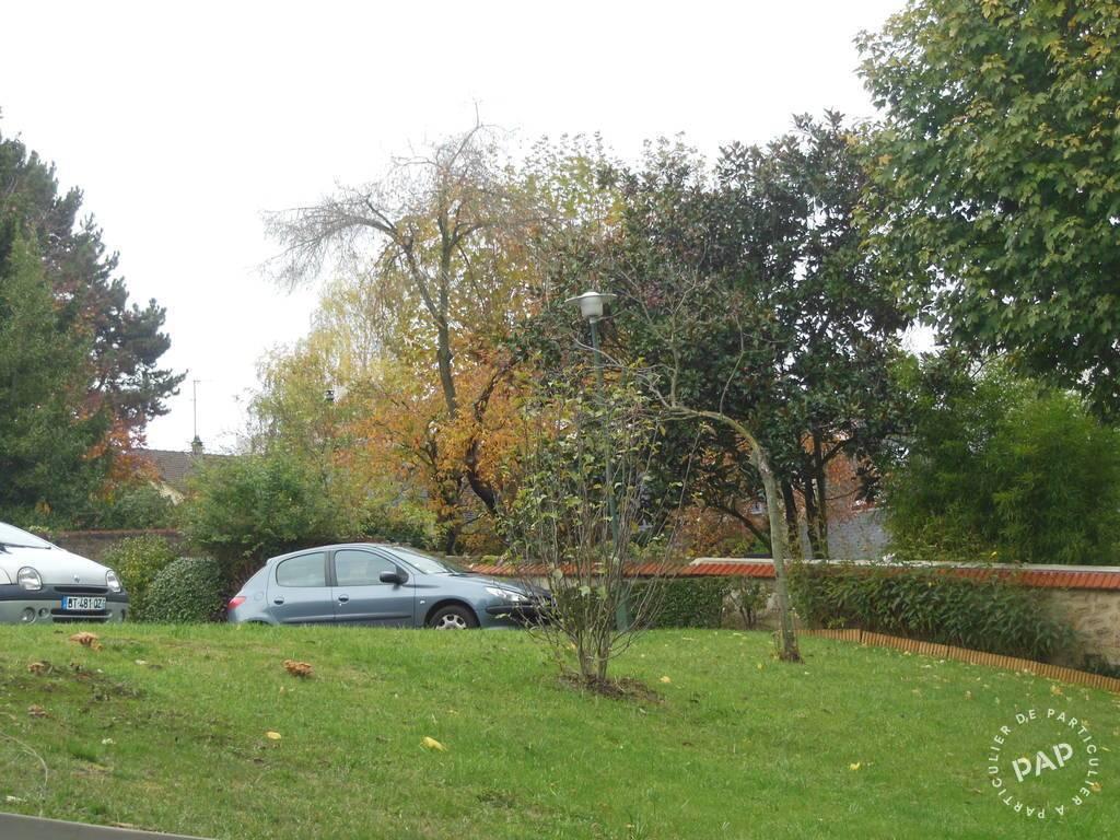Location Garage, parking Fontenay-Aux-Roses (92260)  55€