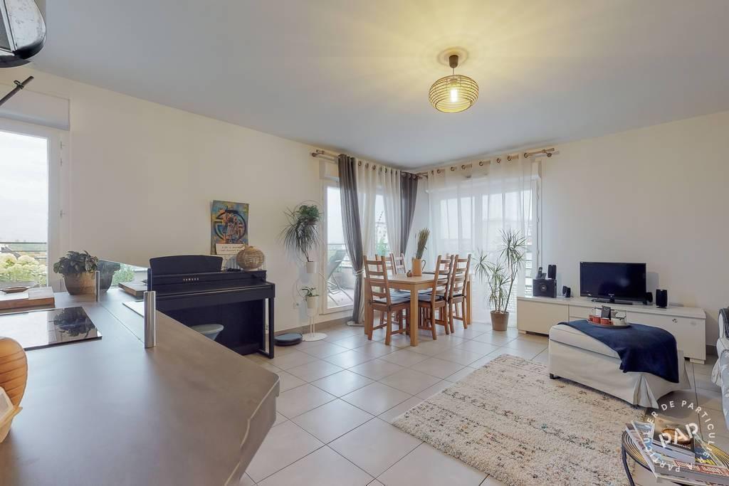Vente Appartement Thorigny-Sur-Marne 78m² 326.000€