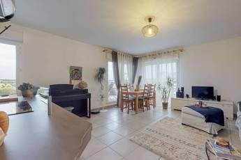 Vente appartement 4pièces 78m² Thorigny-Sur-Marne - 326.000€