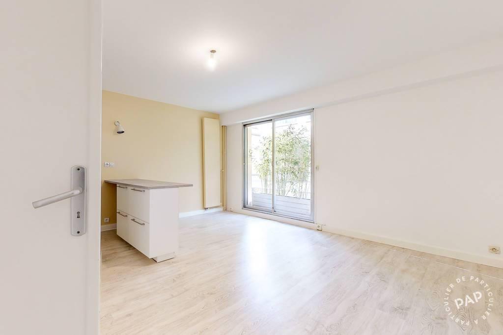 Vente Appartement Saint-Germain-En-Laye (78100) 51m² 323.000€