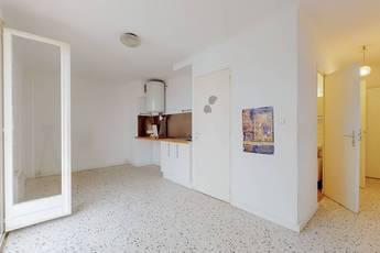Vente studio 21m² La Seyne-Sur-Mer (83500) - 99.000€