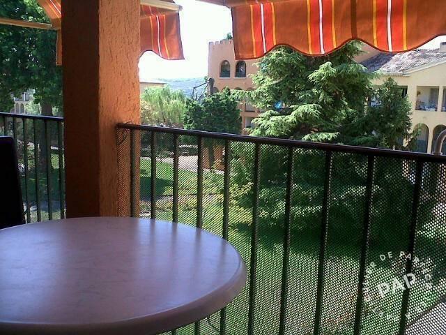 Location Appartement Villeneuve-Loubet (06270) 43m² 830€