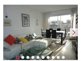 Location meublée appartement 3pièces 80m² Paris 16E - 3.000€