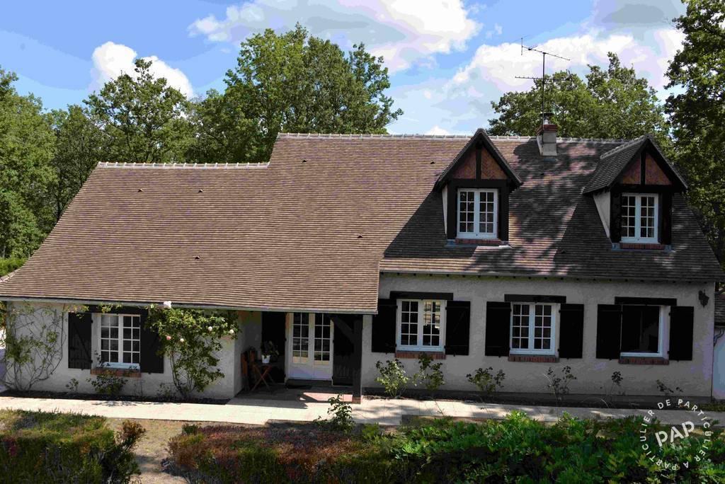 Vente Maison Donnery (45450) 162m² 320.000€