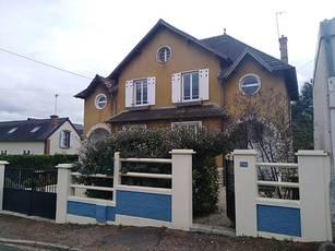 Vente maison 100m² Auxerre - 210.000€