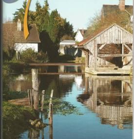 Vente maison 140m² Chouzy-Sur-Cisse (41150) - 250.000€