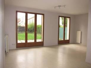 Location maison 90m² Issou (78440) - 980€