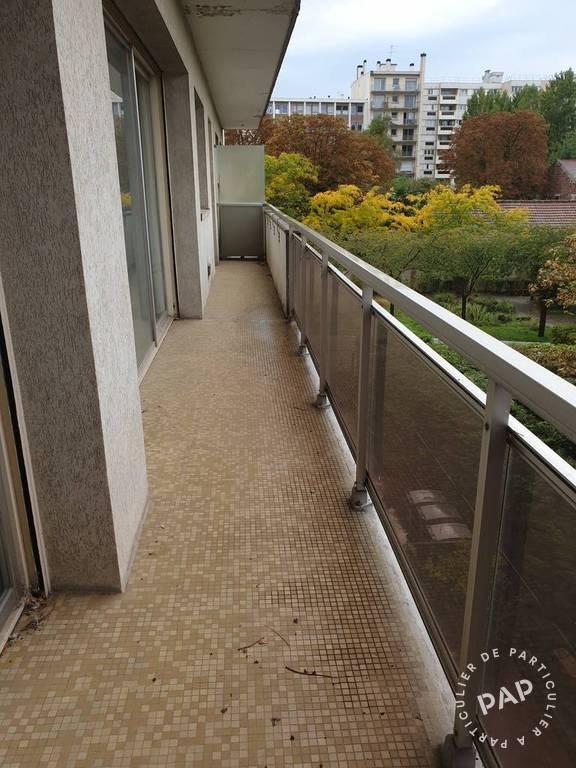 Vente Appartement Vanves (92170) 61m² 450.000€
