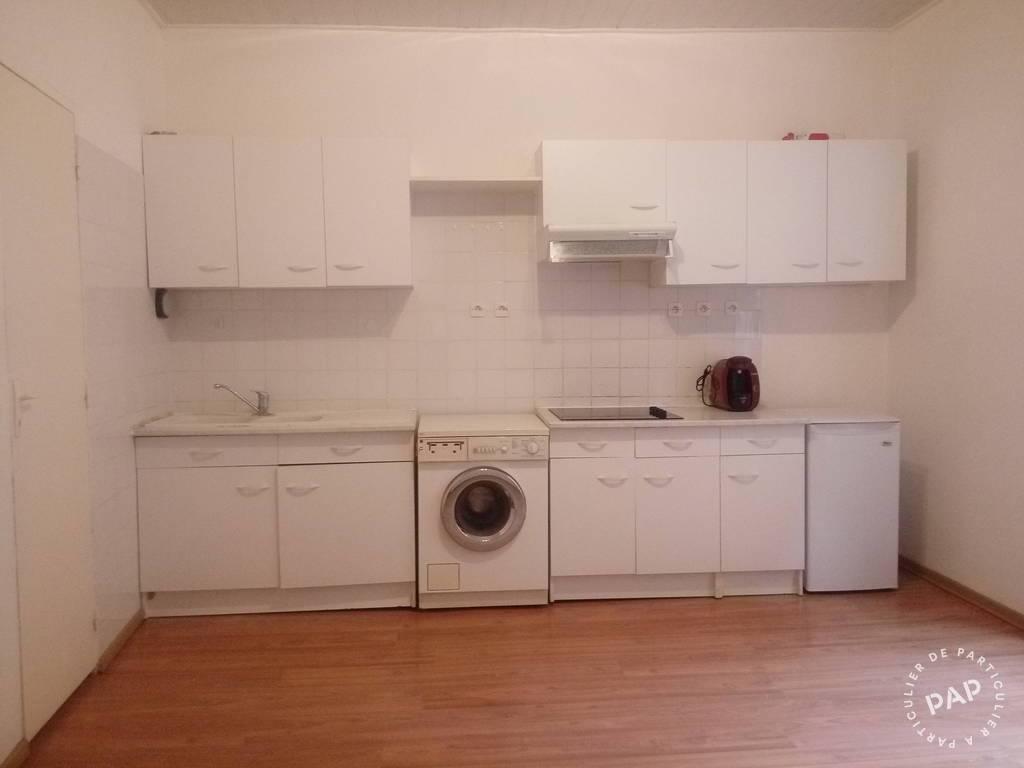 Vente appartement 2 pièces Millau (12100)