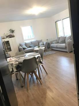Vente appartement 4pièces 79m² Saint-Denis (93) - 395.000€