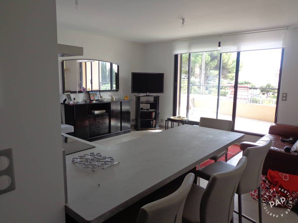 Vente Appartement Sanary-Sur-Mer (83110) 63m² 400.000€