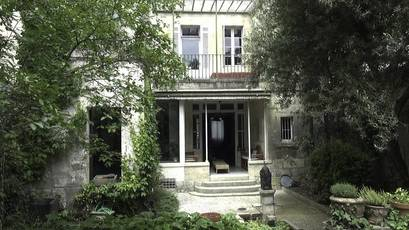 Vente maison 250m² Bordeaux (33) - 1.250.000€